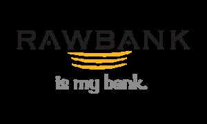 Logo Rawbank