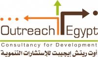 Logo Outreach Egypt