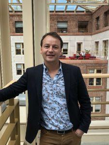 Richard van Hoolwerff