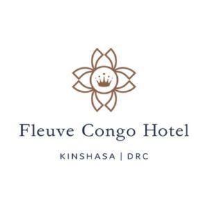 Logo Fleuve Congo Hotel