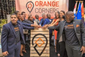 From the Dutch Orange to the Angolan Angels