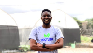 Ecotutu: achieving food security and driving sustainability in Nigeria