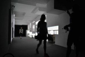 Tagreebi: merging art, design with technology