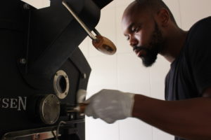 Safeguarding and cultivating the future of Akuapem through coffee